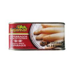 BAJAMAR White Asparagus 17/24