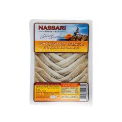 NASSARI Boquerones (White Anchovies) 80 gr. In Oil