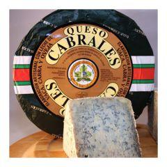 Cabrales DOP Blue (Asturias) 2/6#