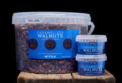 Caramelized Walnuts Mini tubs 3.53 Oz.