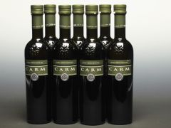 CARM Great Selection (Grande Escolha) Organic Olive Oil 500ml