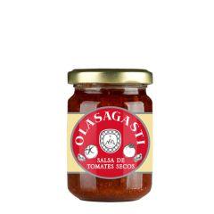 Olasagasti Dry Tomato Sauce, Jar 4.5 Oz (130 gr)