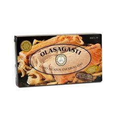Olasagasti Tuna Fish Fillet with Sauteed Onion 7.05 oz (200 g)