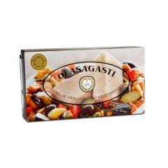 Olasagasti Tuna fish fillet with Mediterranean Ratatouille  7.05 oz (200 g)