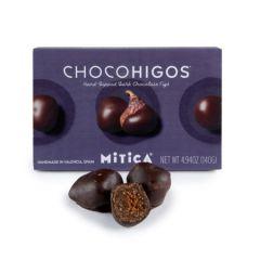 Chocolate Pajarero Figs