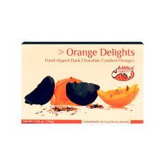 Orange Delights Retail Box