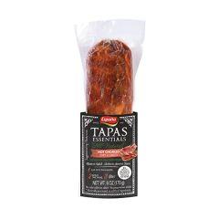 TAPAS Tapas (ex Imperial)Chorizo Hot Vela original 6oz