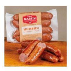 Chef Martin Bauenwurst Steam-cooked Sausage 12 oz
