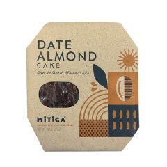 Date Almonds Cake 20/225g