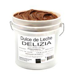 Milk Caramel Spread - Dulce de Leche
