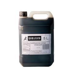 ROMANICO Garnatxa Wine Vinegar 5L