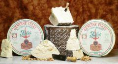 Genuine Fulvi Pecorino Romano DOP QTRS (Sheep's Milk) 17#
