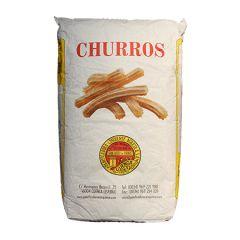Flour  for Churros 25 kg