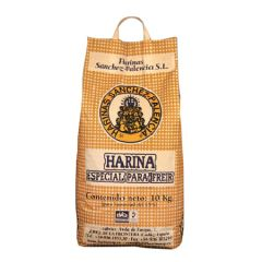Special Flour for Frying Fish 10 Kg (22 Lbs)
