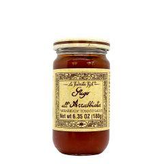 La Favorita Arrabbiatta sauce 180g (6.35 oz)