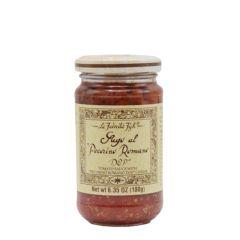 La Favorita Tomato Sauce w/ Pecorino Romano DOP 180g (6.35 Oz)