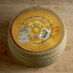 Manchego Artesano DOP Mitica 1 yr. (Raw Sheep Milk) 2/6#