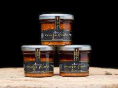 Mojo Picon, spicy Canary Island condiment