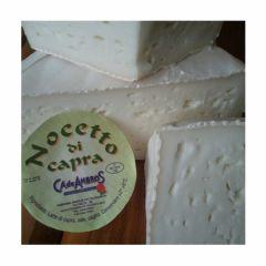 Nocetto di Capra  (Goat's Milk)Lombardia 6/1#