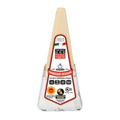 Kosher Parmiggiano Reggiano DOP Wedges 200 g