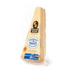 Parmigiano Reggiano DOP Wedge 7.0 oz