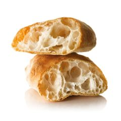 Bread - Pan de Cristal 200 g loaves