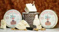 Genuine Fulvi Pecorino Romano DOP Eighths (Sheep's Milk) 4/8#