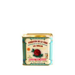 LA DALIA Smoked Pimenton de la Vera D.O. Hot 370 g.