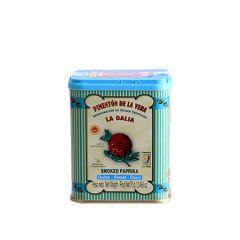 LA DALIA Smoked Pimenton de la Vera D.O. Sweet 70 g.