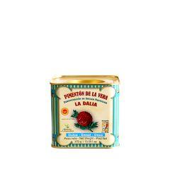 LA DALIA Smoked Pimenton de la Vera D.O. Sweet 370 g.