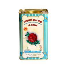 LA DALIA Smoked Pimenton de la Vera D.O. Sweet 800 g.