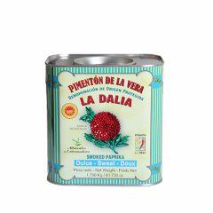 LA DALIA Smoked Pimenton de la Vera D.O. Sweet 1750 g.