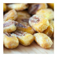 Quicos (Giant Crunchy Corn) (Toasted&Salted)