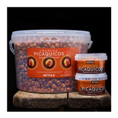 PicaQuicos (Spicy Quicos) (Toasted & Salted) 1/3kg