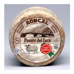 Roncal DOP (Raw Sheep) (Navarra) 2/6#