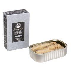 Ramon Pena Silver Mackerel in Olive Oi 115 g (4.05 oz)