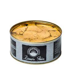 Ramon Pena Silver Trunk Yellowfin tuna (Atun Claro) in Olive Oil 990g (2.18 Lb)