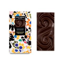 Cacao Sampaka Ibiza Flor de Sal Bar