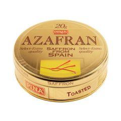 Pina Saffron Threads Toasted 20g.(0.71 Oz)