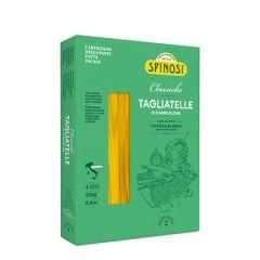 Spinosi Tagliatelle Egg Pasta 250 g (8.8 Oz)