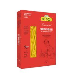 Spinosi Spinosini Egg Pasta 250 g. (8.8 Oz)