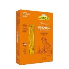 Spinosi Spinobelli Egg Pasta 250 g. (8.8 Oz)