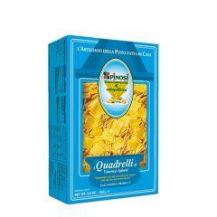 Spinosi Quadrelli Grandi (Large Squares) Soup noodles 250 g. (8.8 Oz)