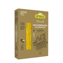 Spinosi Maccheroncini di Campofilone IGP Egg Pasta 250 g (8.8 Oz)