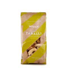 Fennel Taralli Pugliese Fennel crackers 8.8 oz