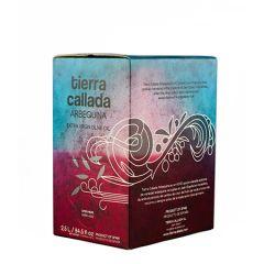 Tierra Callada EVOO Arbequina 2.5 L BiBox