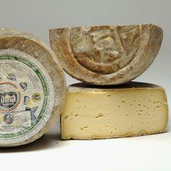 Toma Piemontese  e DOP (Cow's Milk)(Piomonte) 2/5#