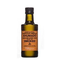 Valderrama Smoked Arbequina Extra Virgin Olive oil 0.25L /8.5 Fl.Oz