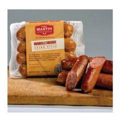 Chef Martin Smoked Andouille Sausage 12 oz