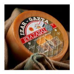 Idiazabal DOP Smoked (Navarra) 2/7#